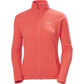 Helly Hansen Daybreaker Fleece Jacket Women, hot coral